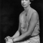 Ken Burns covering Eleanor Roosevelt