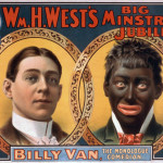 Byron Allen says President Obama Wears Blackface