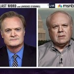 Bruce Bartlett versus Lawrence O'Donnell