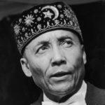 """Mr Muhammad himself said that I defected"""
