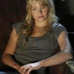 Emilie de Ravin as Claire Littleton