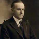 Calvin Coolidge on Labor