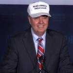 Lindsey Graham endorses Donald Trump
