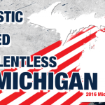 2016 MI Republican Convention endorsements, by and large